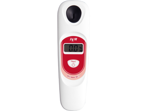 Portable Brix Meter