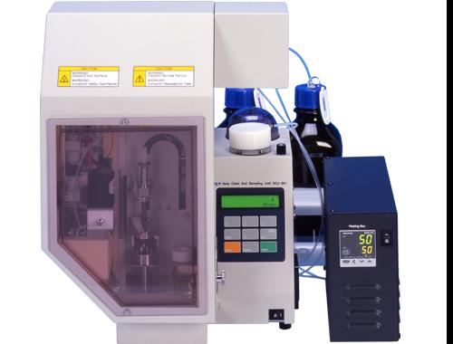 Auto Clean and Sampling Unit(High temperature model)