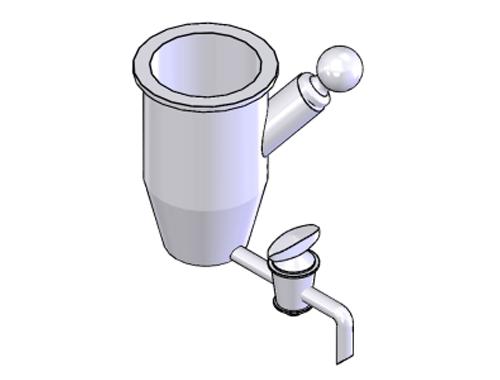Titration Vessel