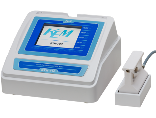 Quick Thermal Conductivity Meter