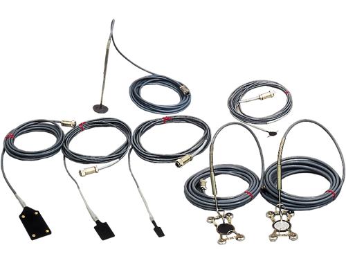 Heat Flow Sensors