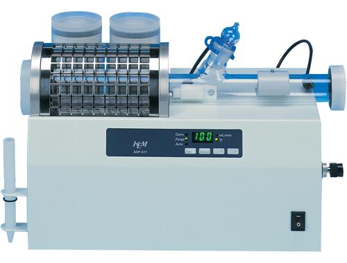 水分気化装置