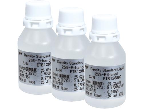 エタノール密度標準液