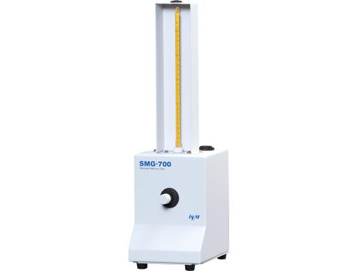 水銀蒸気飽和ガス装置